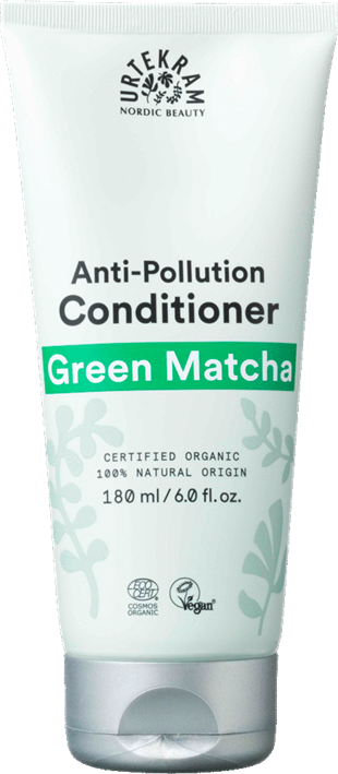 URTEKRAM Green Matcha Conditioner 0,18 l