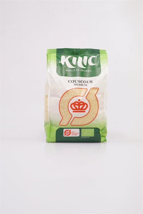 KILIC ØKO Couscous medium 900 g