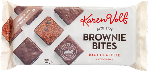 Karen Volf Brownies
