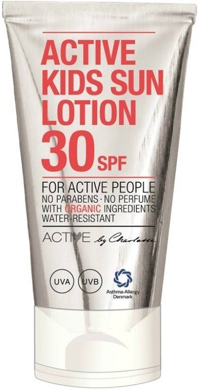 ACTIVE KIDS SUNLOTION SPF 30<br />