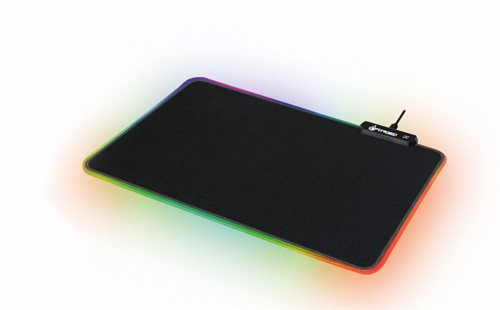 FORGET Gaming Mousepad