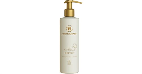 URTEKRAM Morning Haze Shampoo 0,245 l