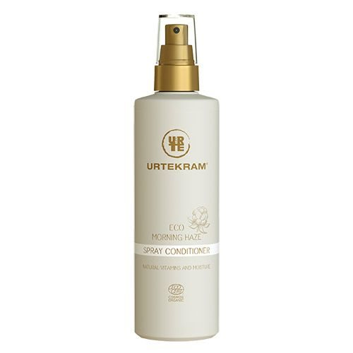 URTEKRAM Morning Haze spray conditioner 0,25 l