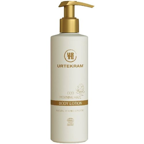 URTEKRAM Morning Haze Body Lotion 0,245 l