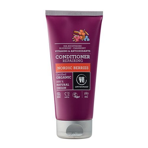 URTEKRAM Conditioner Nordic berries 0,18 l