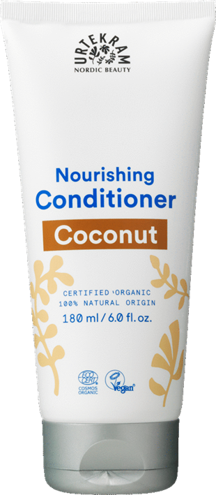 URTEKRAM Coconut Conditioner 0,18 l