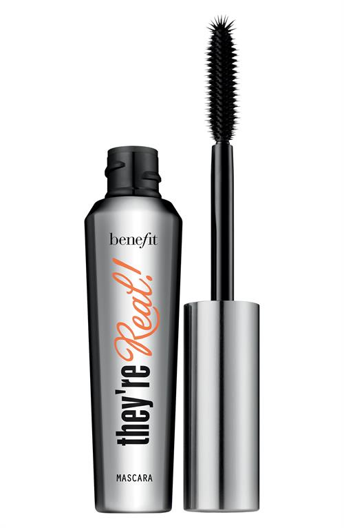 Benefit They'Re Real! Mascara Jet Black 8,5 gr