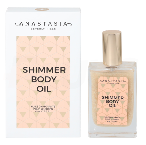Anastasia Beverly Hills Shimmer Body Oil 45ml Oil