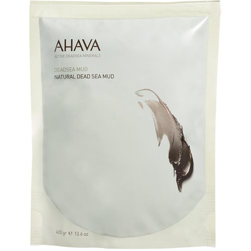 Ahava Deadsea Mud Natural Dead Sea Mud 400Gr <br />