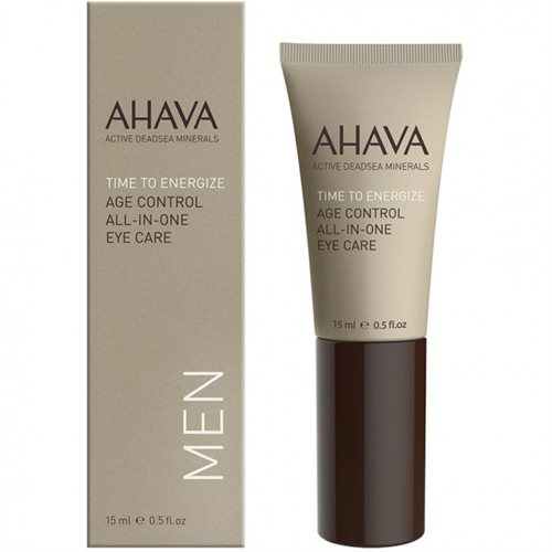 Ahava Men's Age Control All-In-One Eye Care 15ml <br />