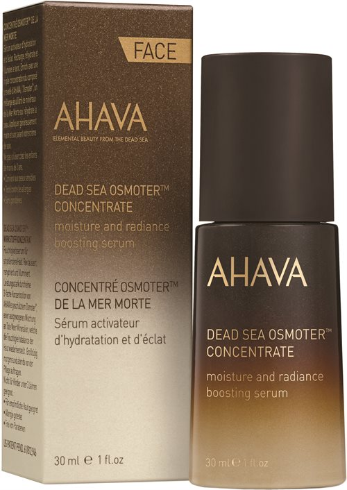 Ahava Dead Sea Osmoter Concentrate 30ml <br />