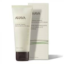 Ahava Time To Revitalize Extr. Firm. Neck & Dec. C 75ml