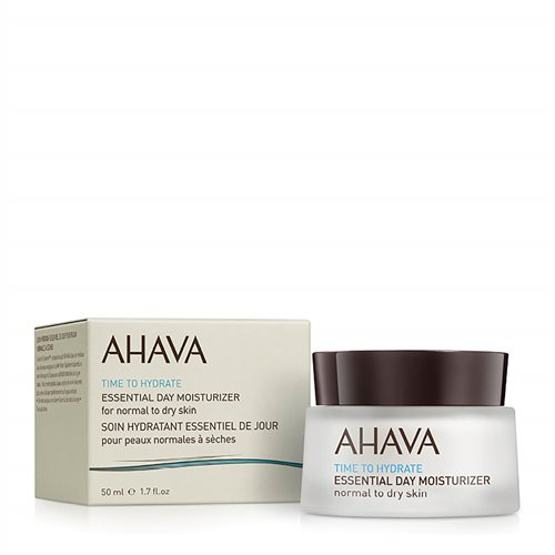 Ahava Time To Hydrate Essential Day Moisturizer 50ml Normal/Dry Skin<br />