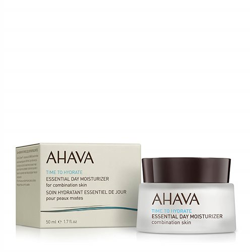 Ahava Time To Hydrate Essential Day Moisturizer 50ml Combination Skin<br />