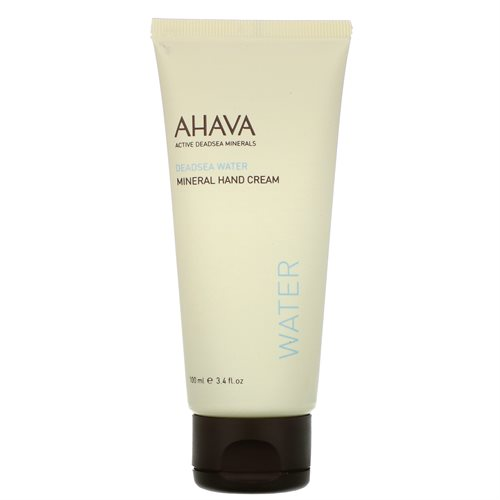Ahava Deadsea Water Mineral Hand Cream 100ml<br />
