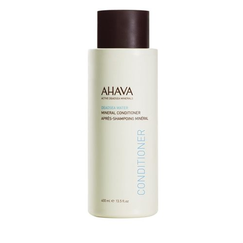 Ahava Deadsea Water Mineral Conditioner 400ml