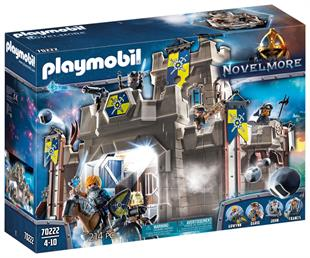Playmobil Fort (70222)
