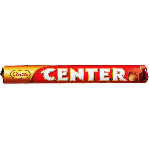 Cloetta Center Rulle Original 78 g
