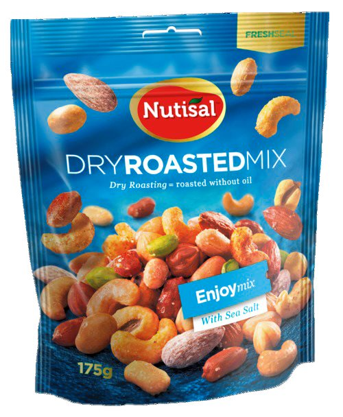 Nutisal Enjoy Mix 175 g