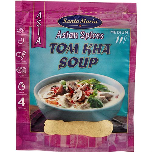 Santa Maria Asian Spices Tom Kha Soup 30 g