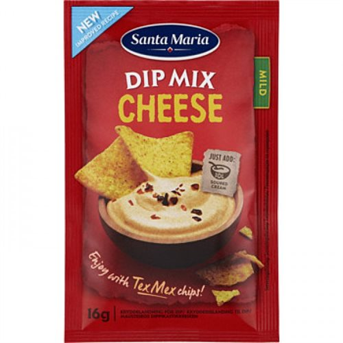 Santa Maria Cheese Dip Mix 16 g