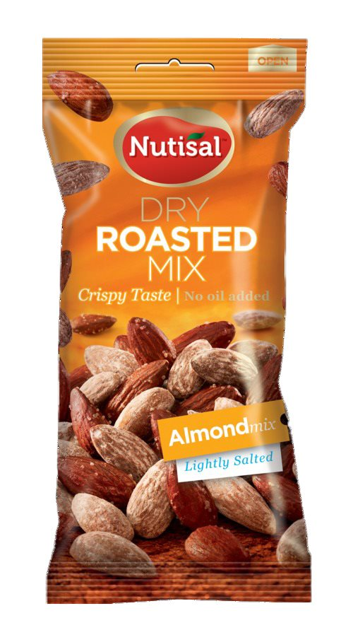 Nutisal Almond Mix 60 g