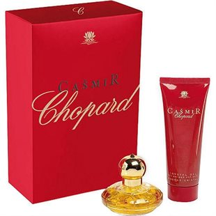 Chopard Casmir Giftset 105ml EDP Spray 30ml/Shower Gel 75ml