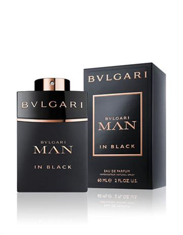 Bvlgari Man In Black EDP Spray 60ml
