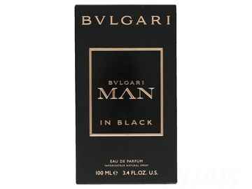 Bvlgari Man In Black EDP Spray 100ml