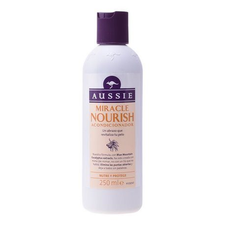 Aussie Miracle Nourish Conditioner 250 ml