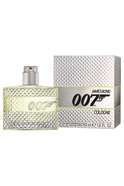 James Bond Cologne EDC Spray 50ml