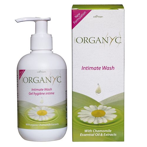 iOrgayc, Intimate Wash, 250 Ml.