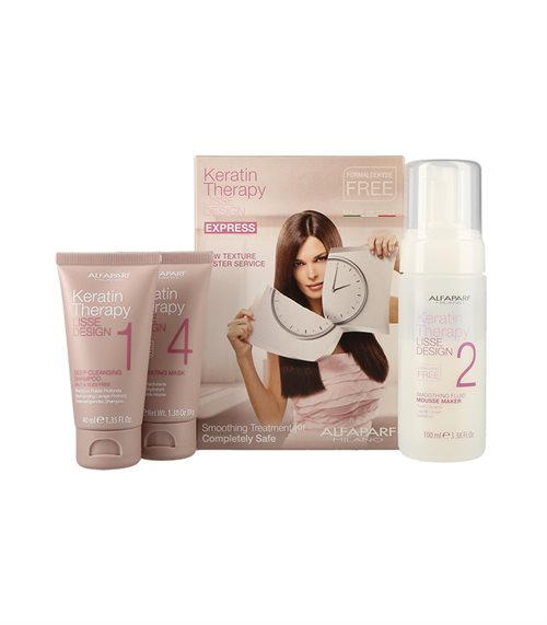 Alfaparf Intro Set Keratin Therapy