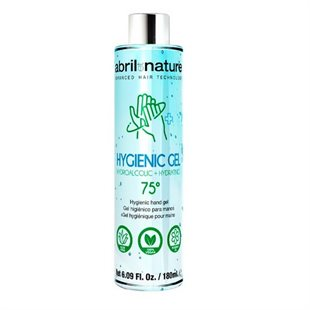 Abril Et Nature Hygienic Gel Hydroalcolic + Hydrating 75º 180ml