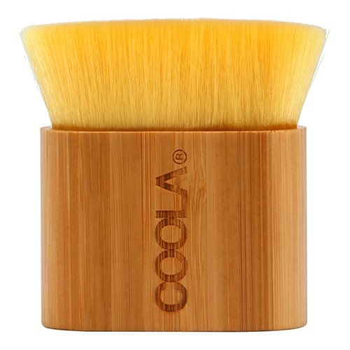 Coola Tan Kabuki Body Brush