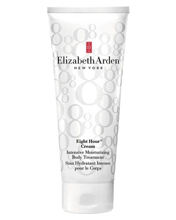 E.Arden Eight Hour Cream Int. Mois. Body Treatment 200ml