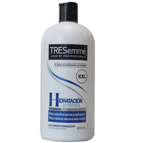 Tresemme Conditioner 810ml  Intense Hydration