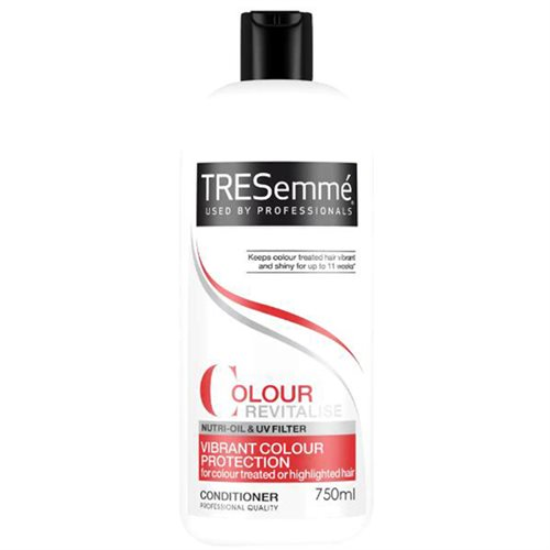 Tresemme Conditioner Colour Revitalise 750ml