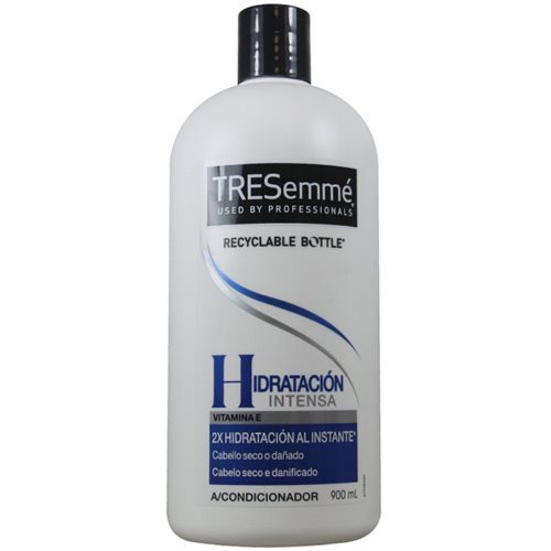Tresemme Conditioner 900ml  Intense Hydration