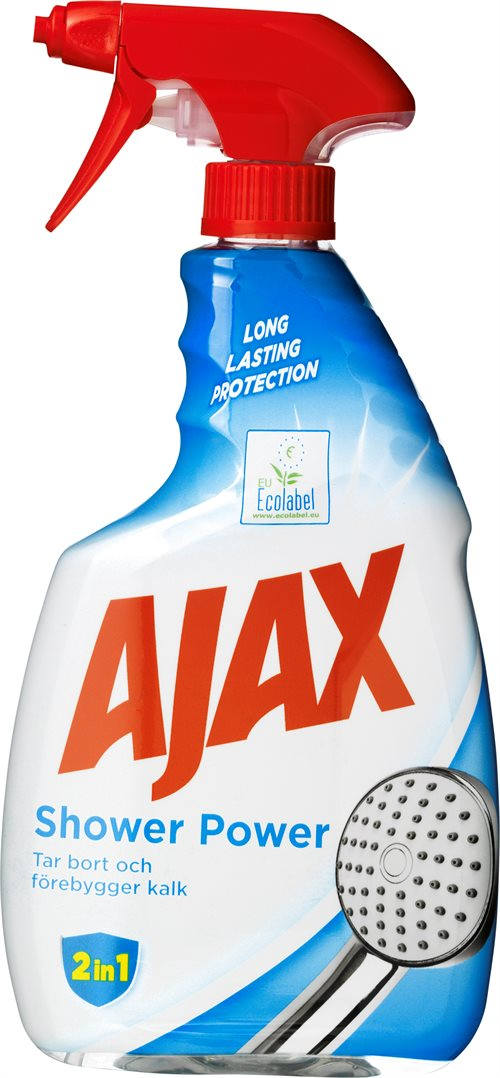 Ajax Shower Power 0,75 l