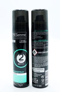 Tresemme Hairspray Fine Mist Flexible Hold 100ml
