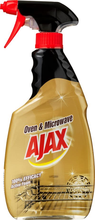 Ajax Ovnrens spray