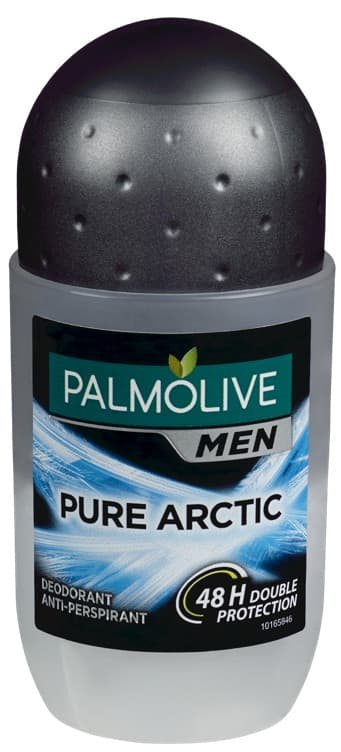 Palmolive Roll-On - Pure Artic 50ml