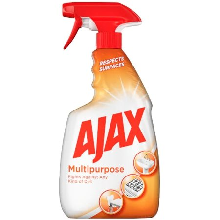 Ajax Multipurpose Cleaner Spray 750ml