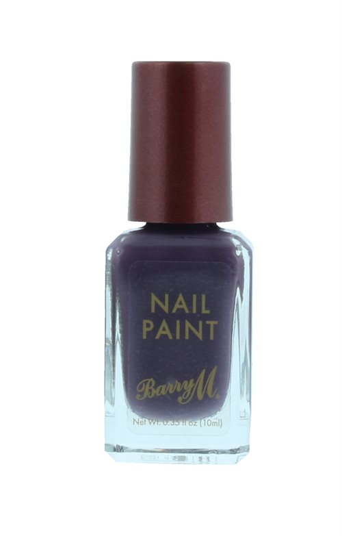Barry M Coconut Infusion 10ml Nail Polish Oasis