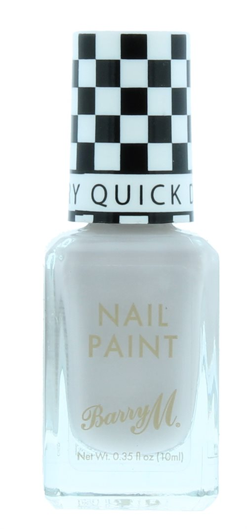 Barry M Speedy Quick Dry 10ml Nail Polish Pit Stop