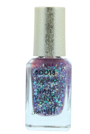 Barry M Boots Limited Edition 10ml Nail Polish After Party