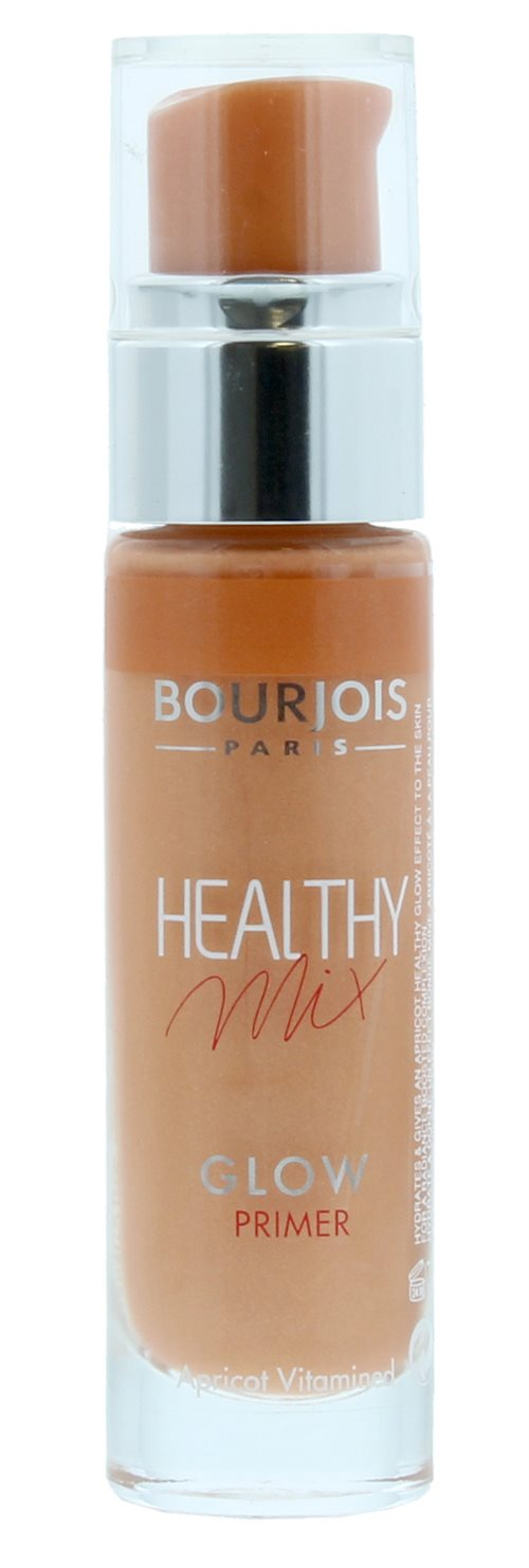 Bourjois Healthy Mix 15ml Glow Starter Primer Apricot 002