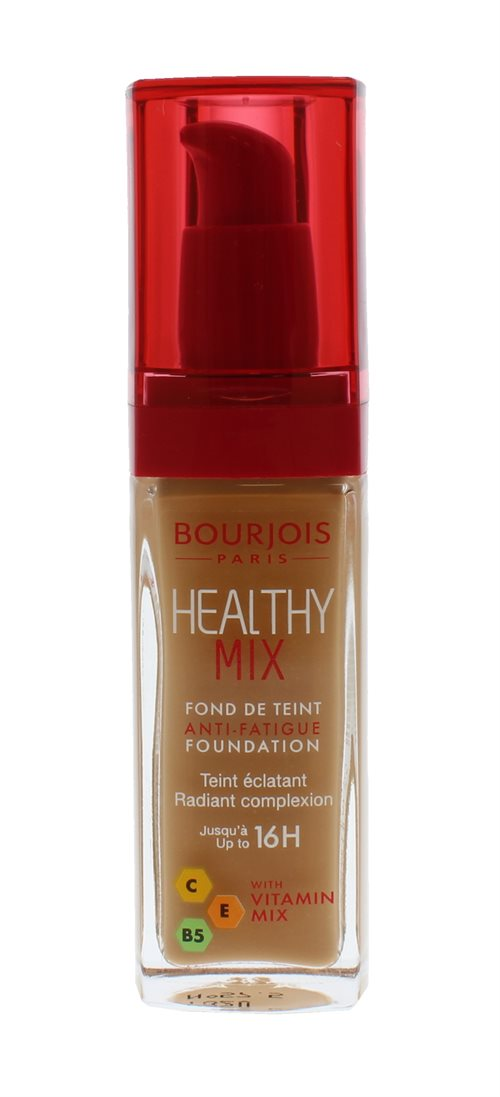 Bourjois Healthy Found Gold Caramel  57