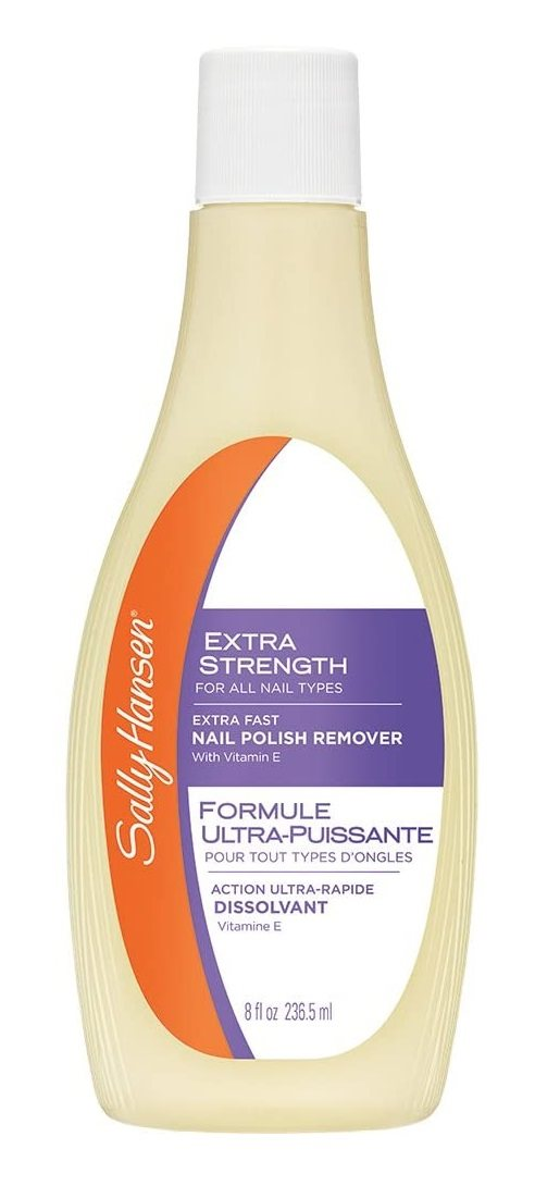 Sally Hansen 236.5ml Nail Polish Remover